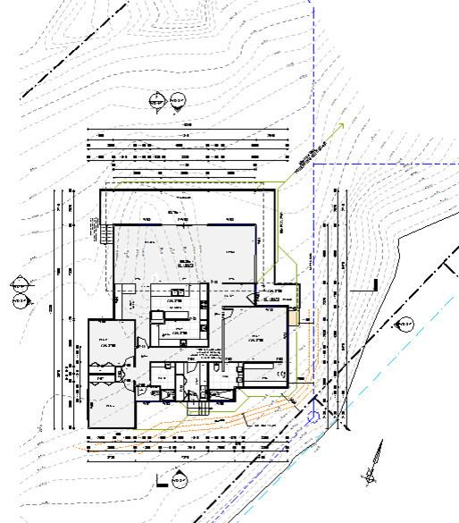Contemporary Residences