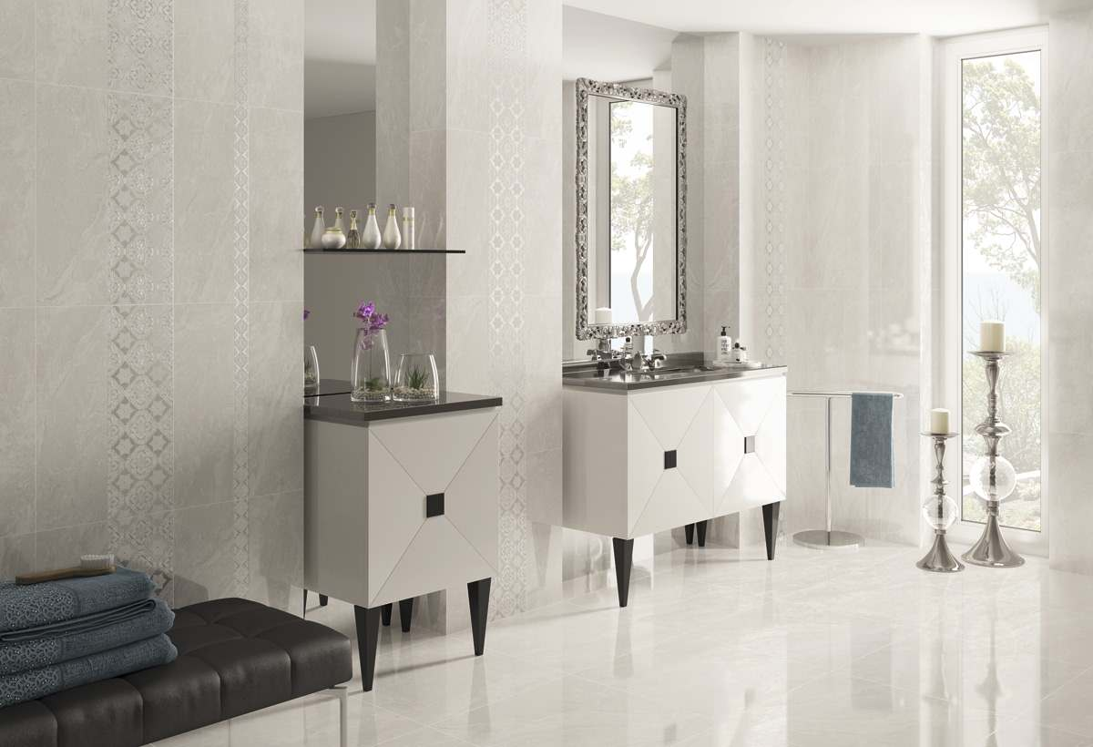 Marble and Tile