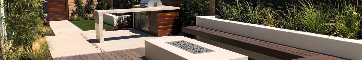 - Envy Landscape Design Inc. - San Diego, CA, US 92116