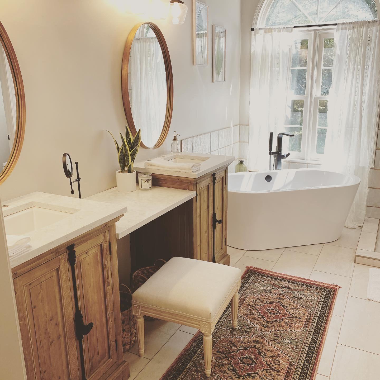 Master Bath Design and Renovation