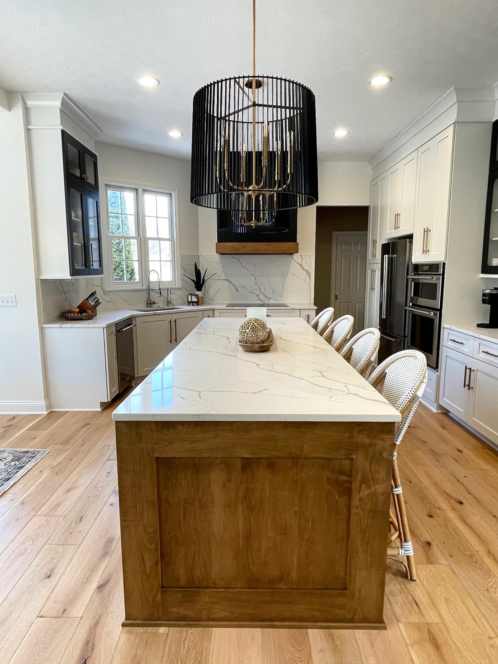 Delaware Trace Kitchen Remodel