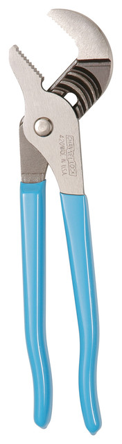 Channellock 420 9-1/2 5 Adjustments Tongue & Groove Pliers.