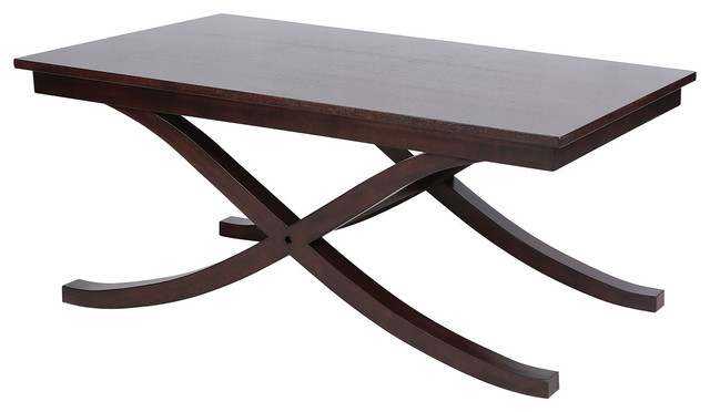 Sensational Sadler Coffee Table Dark Raisin Lamtechconsult Wood Chair Design Ideas Lamtechconsultcom