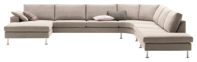boconcept bristol indivi 2 sofa contemporary sofas by boconcept bristol. Black Bedroom Furniture Sets. Home Design Ideas
