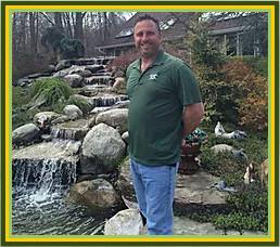 Richard Stein, Owner & Vice President