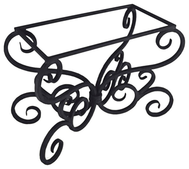 Alexander Dining Table Base Only