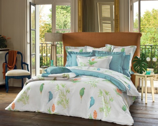 Yves Delorme Fall Bedding