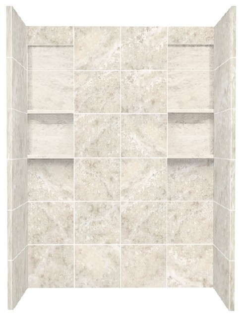 Transolid - Transolid, Shower Surround, 6\