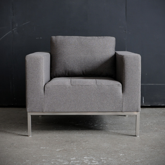 Carter chair by gus modern direct furniture for Modern furniture direct