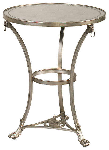 Lillian August Cafe Joie Table La92323 01 Mediterranean Indoor Pub And Bistro Tables By