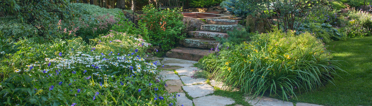 - GOOD EARTH LANDSCAPING & MAINTENANCE - Carbondale, CO, US 81623
