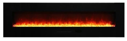 "Napoleon 40"" Mantel Pedestal Base Remote Control And The 40"" Electric Fireplace"