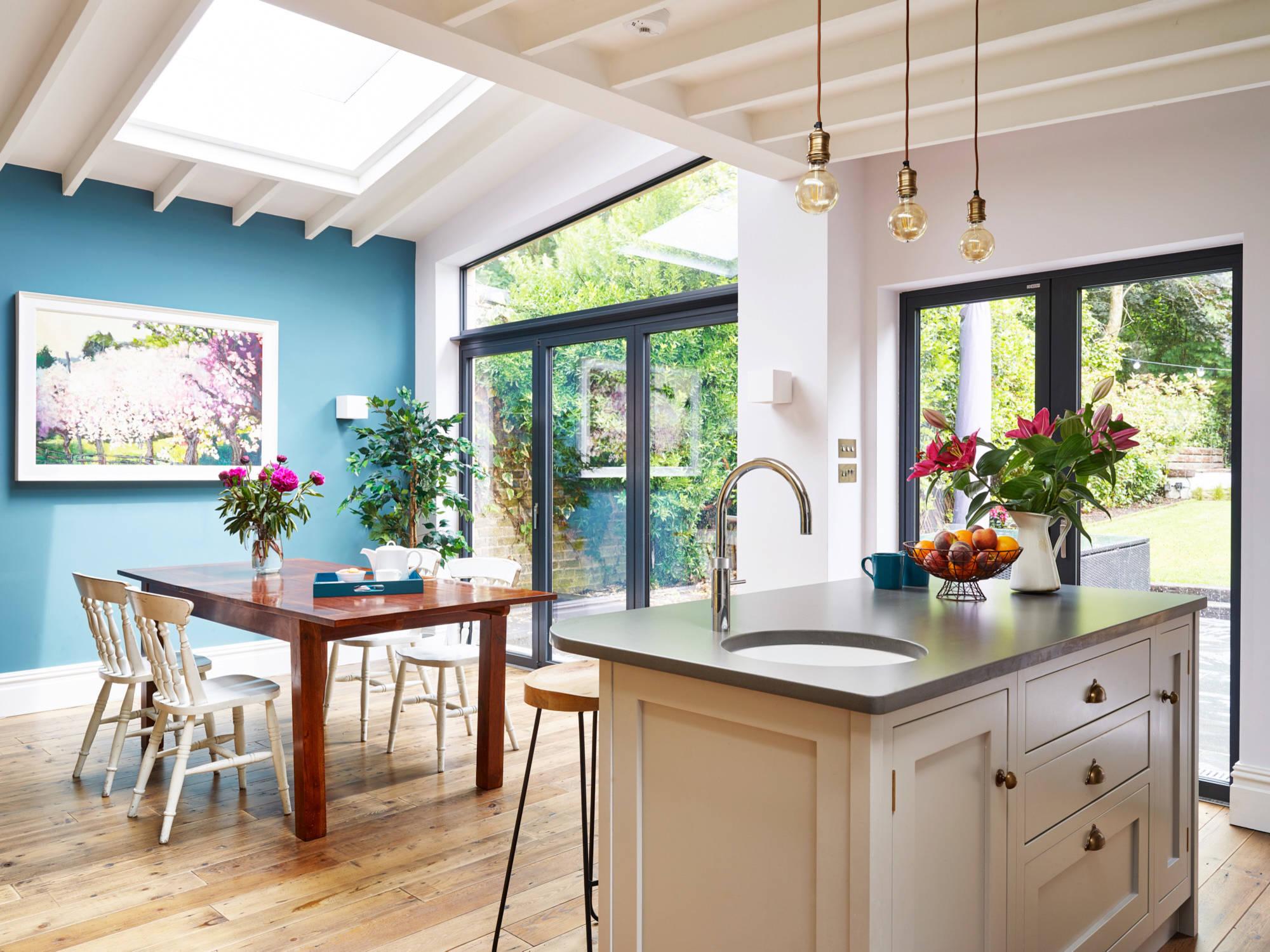 Family Home refurbishment