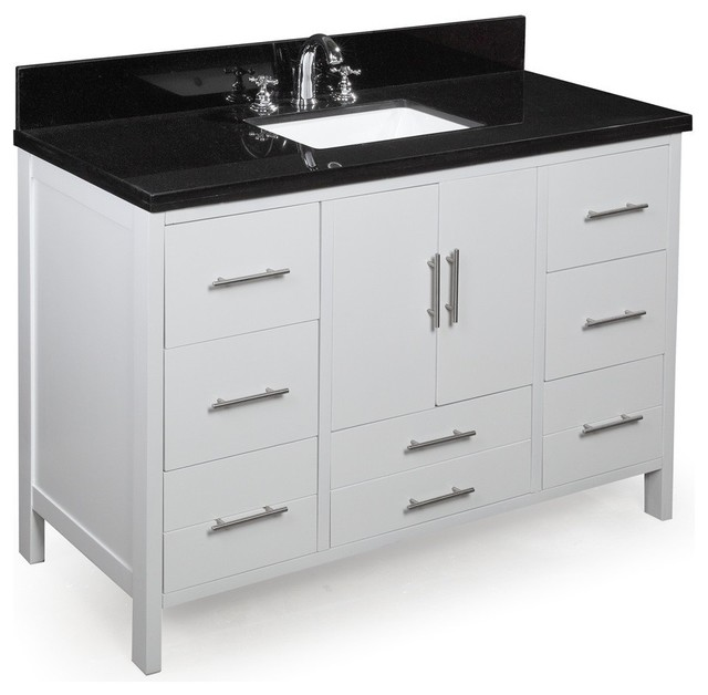 Kitchen Bath Collection - California Bath Vanity & Reviews | Houzz