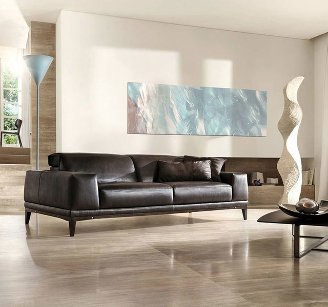 borghese sofa from natuzzi italia. Black Bedroom Furniture Sets. Home Design Ideas