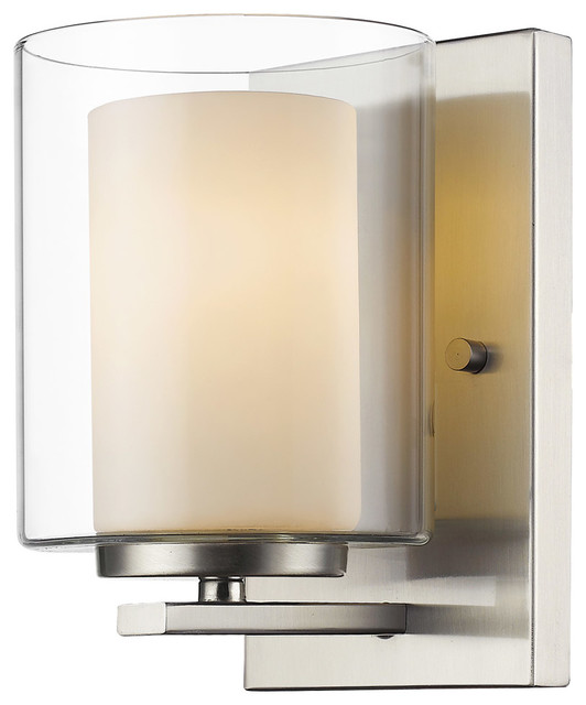 Wall Sconces Nyc: Willow Wall Sconces