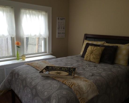 Staging Bedroom (Cranford)