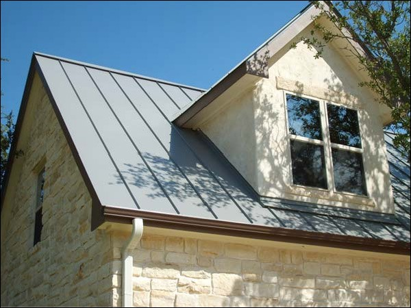 Irvin Metal Roofing   Residential/Commercial   Texas Hill Country   Metal  Roofs Eclectic