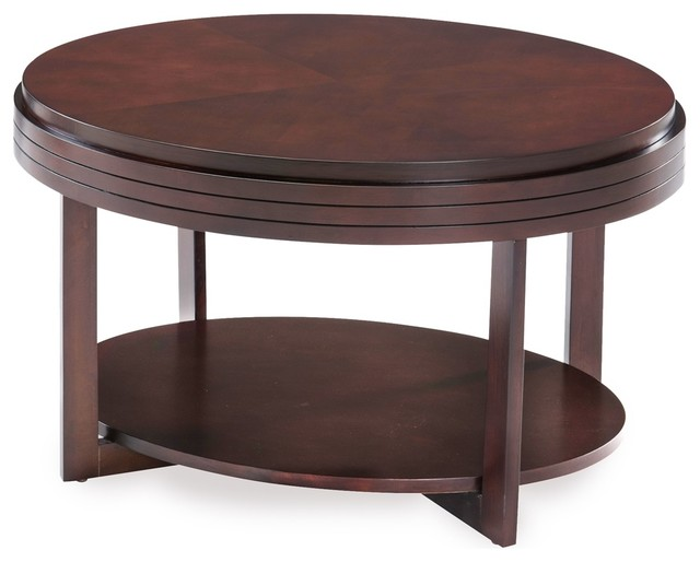 leick furniture favorite finds oval coffee table