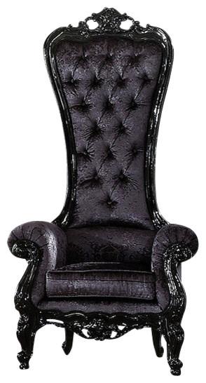 Bon Queen Chair