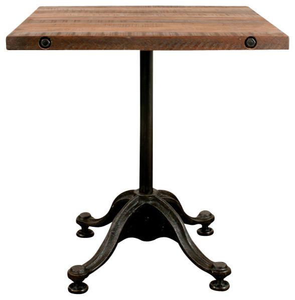 V42 Bistro Table, Large
