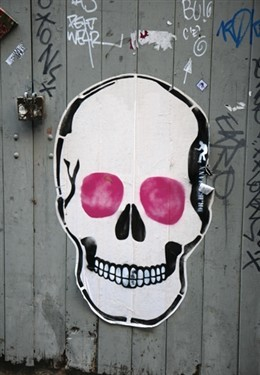 Street Art Wallpaper 4 Panels Wall Decals By Walls Republic