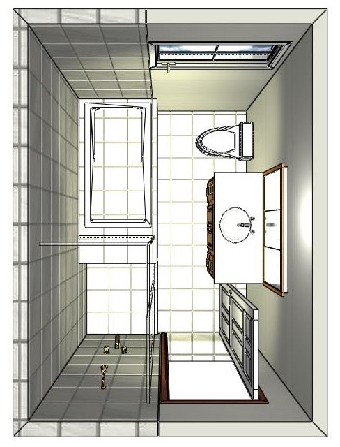 Ensuite Bathroom Minimum Size bathroom width minimum requirements