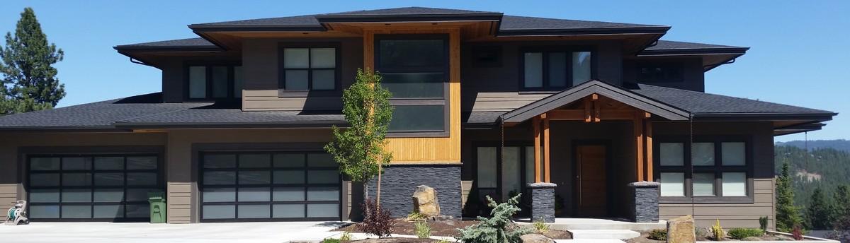 Spokane House Plans, Inc - Spokane Valley, Wa, Us 99206