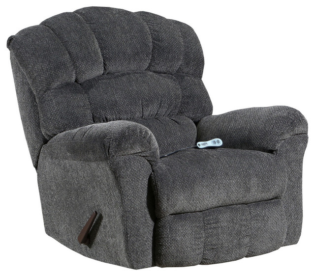 Amazing Simmons Upholstery Allegro Heat Massage Rocker Recliner Pabps2019 Chair Design Images Pabps2019Com