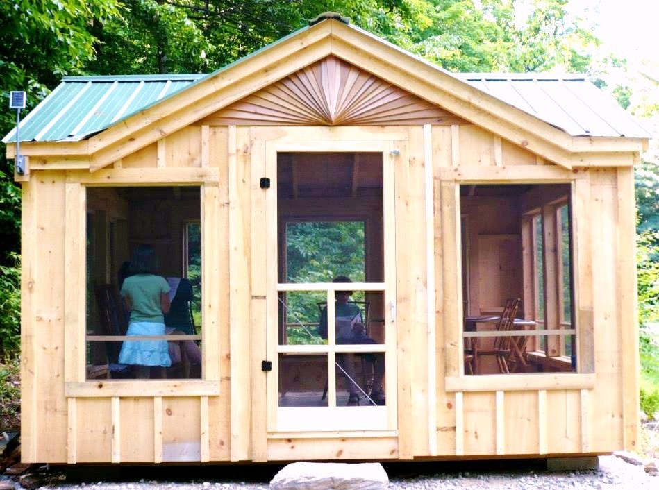 A Simple Guide for Building a Detached Studio for Your Home