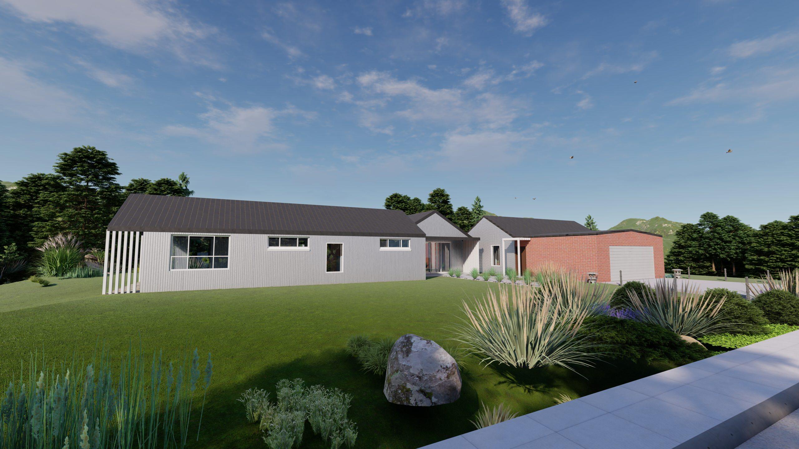 reimagined cabins