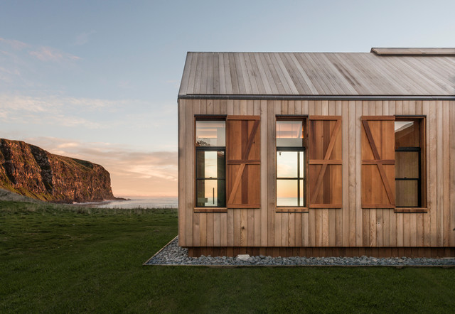 New Zealand Timber Homes Have Much To Teach Us