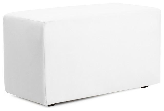 Avanti White Universal Bench.