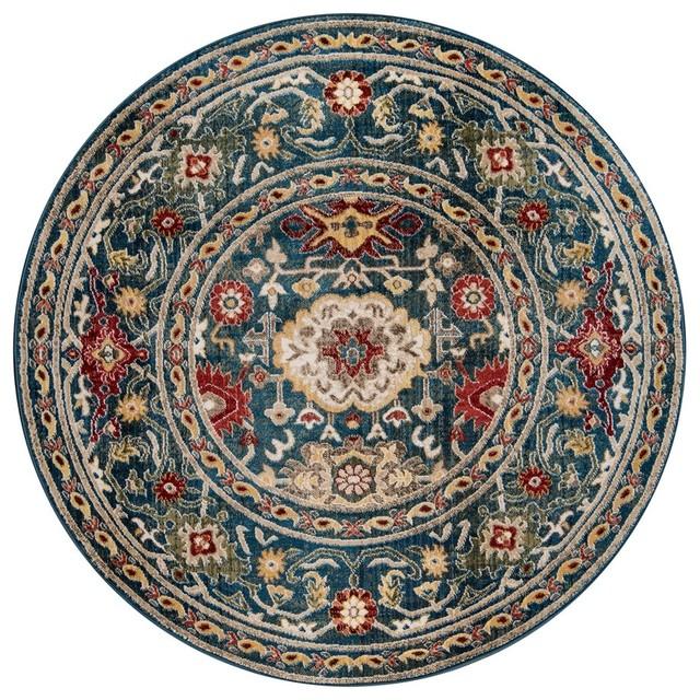 Momeni Lenox Traditional Rugs Le 03 3 9