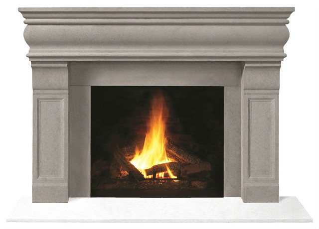 Best Price Fireplace Stone Mantel 1106 511 With Filler Panels