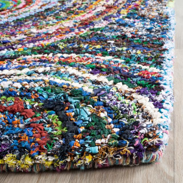"Safavieh Marie Textured Rug, Multicolored, 2'3""x4'"