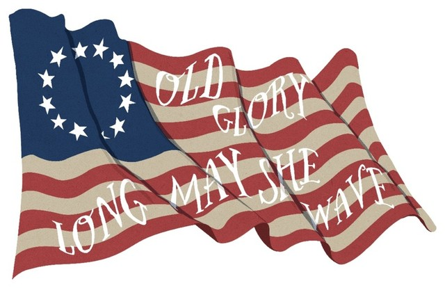 graphic regarding Betsy Ross Printable Pictures named \