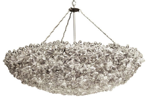 What is the cost of the neblina chandelier by ironies aloadofball Choice Image