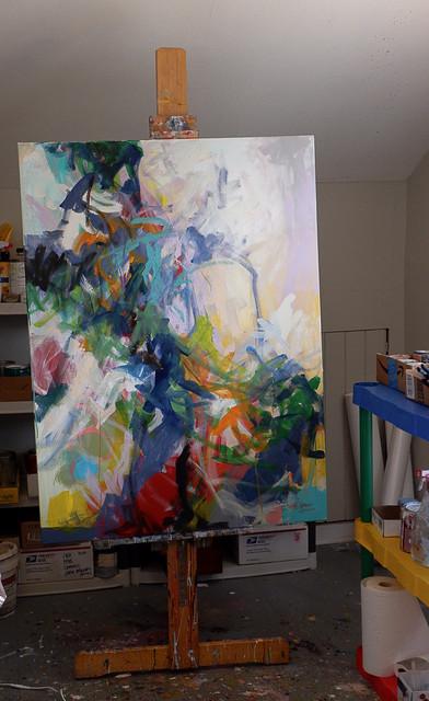 Cheryl Johnson Original Fine Art