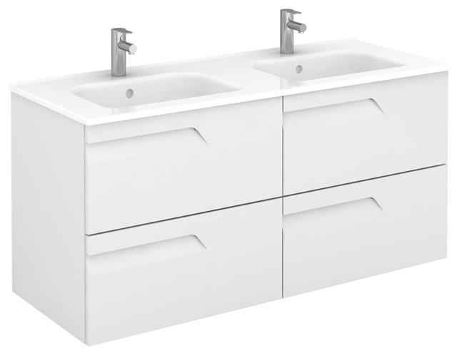 Bathroom Vanities And Sink, 4 Drawer Bathroom Cabinet