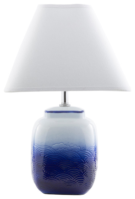 Azul Table Lamp.