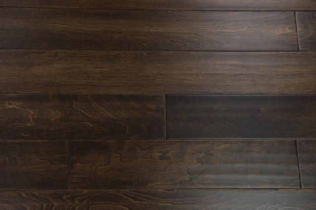 Royal Windsor Engineered Hardwood, Clove.