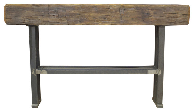 Beam Console 72 Tables By