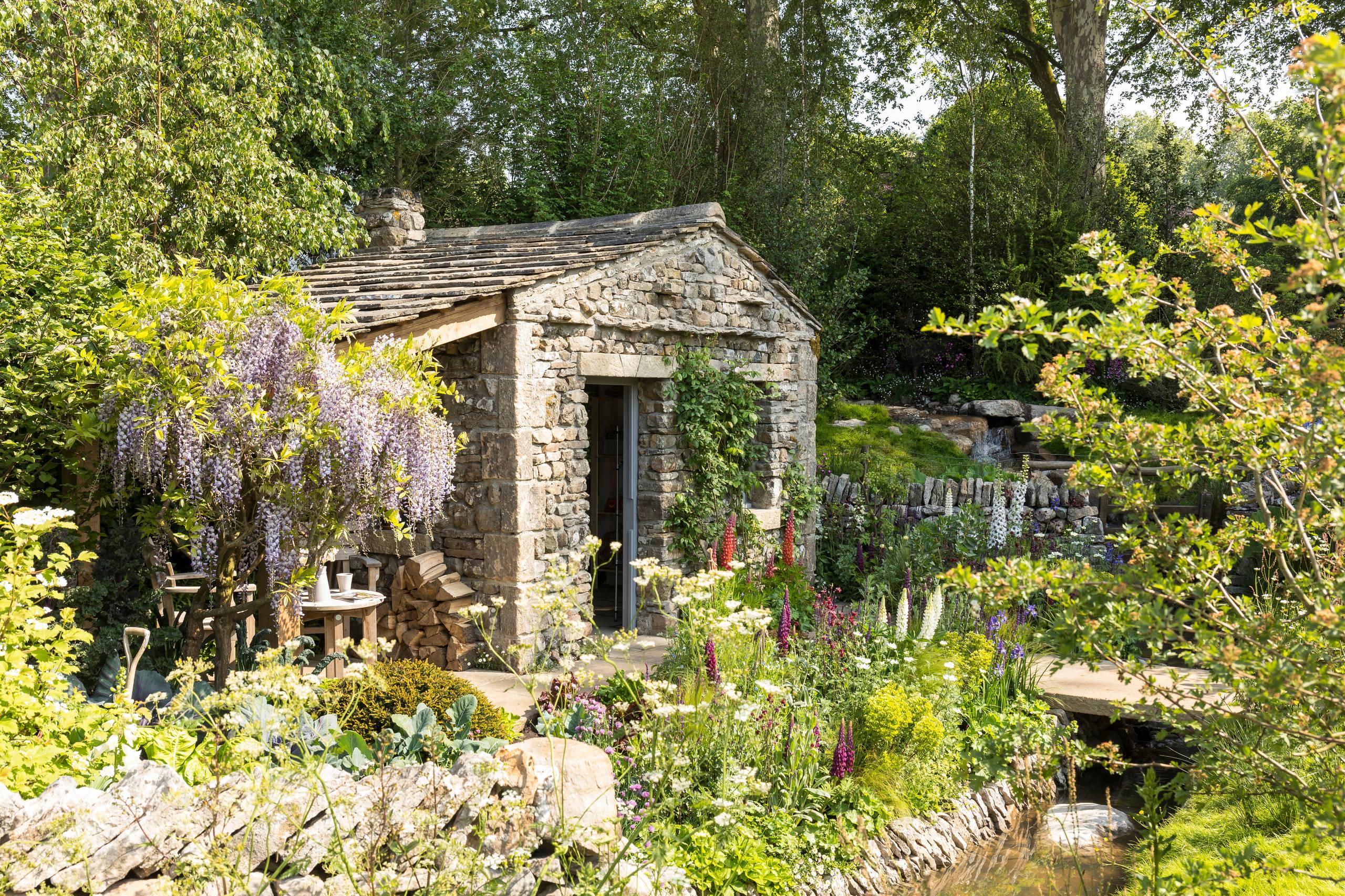 Chelsea Flower Show 20 Die 20 wichtigsten Gartentrends