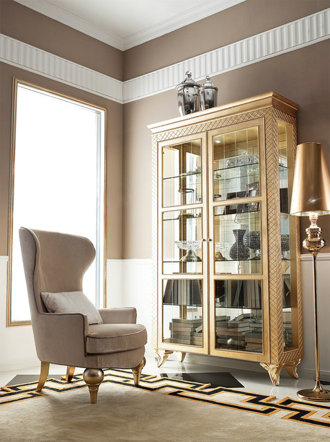 cabinets modern and gold home hutches design geneve product china cabinet