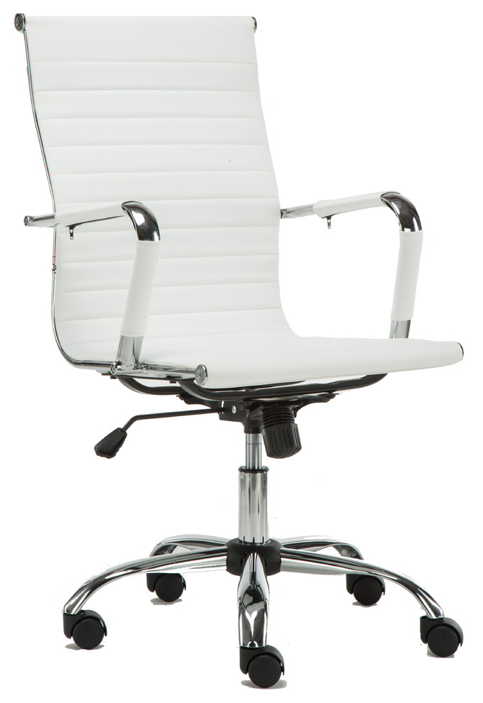 Awesome Premium High Back Swivel Adjustable Executive Office Leather Chair Inzonedesignstudio Interior Chair Design Inzonedesignstudiocom