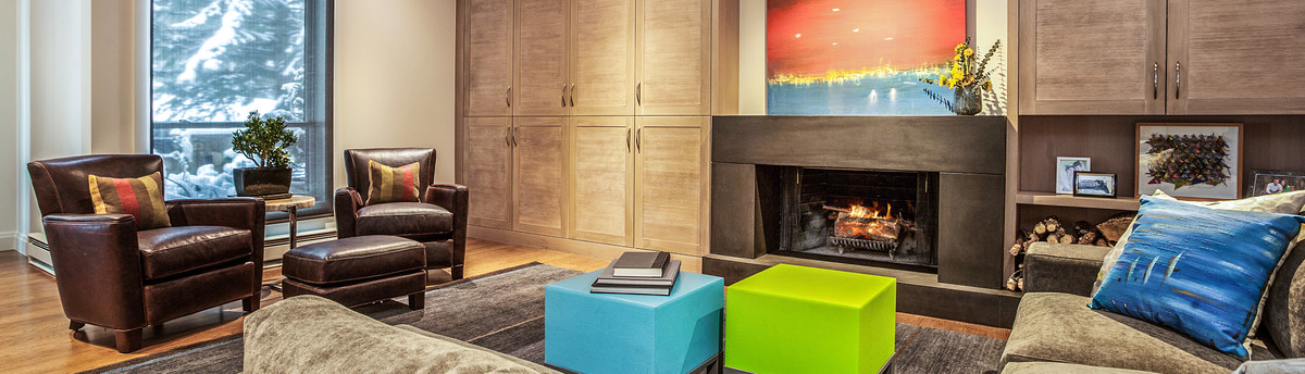 J Powell Interior Design