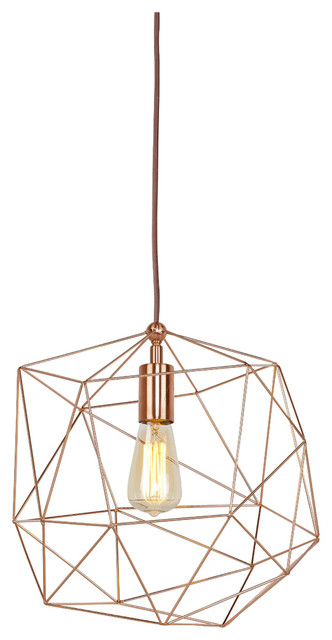 Copenhagen Pendant Light