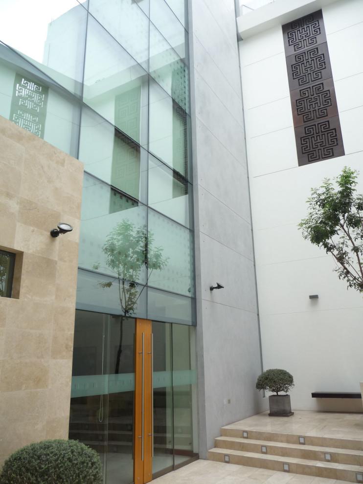 Immeuble de Bureaux - Pérou