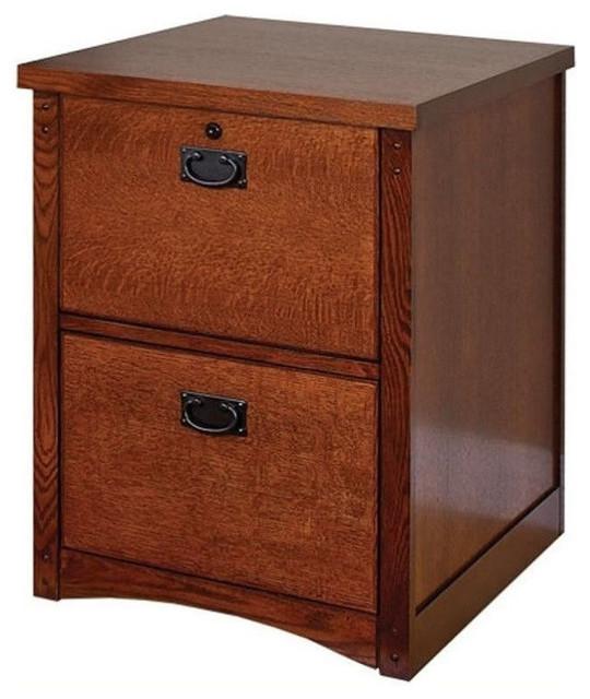 Rushden File Cabinet.